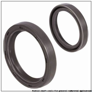 skf 57X92X11 CRWH1 R Radial shaft seals for general industrial applications