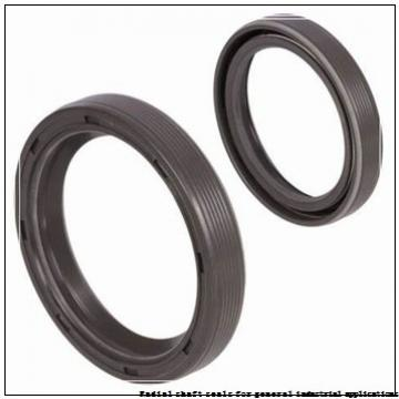 skf 85X105X12 HMSA10 RG Radial shaft seals for general industrial applications