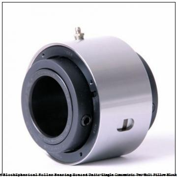 timken QASN18A303S Solid Block/Spherical Roller Bearing Housed Units-Single Concentric Two-Bolt Pillow Block