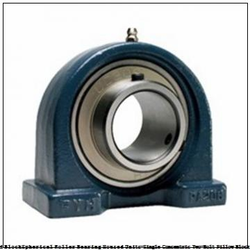 timken QASN18A304S Solid Block/Spherical Roller Bearing Housed Units-Single Concentric Two-Bolt Pillow Block