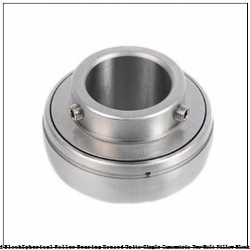 timken QASN18A085S Solid Block/Spherical Roller Bearing Housed Units-Single Concentric Two-Bolt Pillow Block