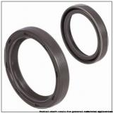 skf 14X25X5 HMS5 V Radial shaft seals for general industrial applications