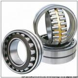 skf SAFS 22518 x 3.1/4 T SAF and SAW pillow blocks with bearings on an adapter sleeve