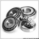30 mm x 62 mm x 20 mm  NTN 4T-32206 Single row tapered roller bearings