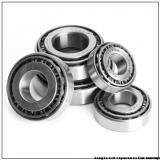 17 mm x 40 mm x 16 mm  NTN 4T-32203R Single row tapered roller bearings