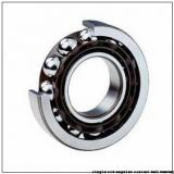 45 mm x 100 mm x 25 mm  skf 7309 BECBM Single row angular contact ball bearings