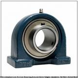 timken QASN11A055S Solid Block/Spherical Roller Bearing Housed Units-Single Concentric Two-Bolt Pillow Block