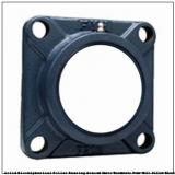 timken TAFK20K090S Solid Block/Spherical Roller Bearing Housed Units-Tapered Adapter Four Bolt Square Flange Block