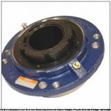timken QVCW22V311S Solid Block/Spherical Roller Bearing Housed Units-Single V-Lock Piloted Flange Cartridge